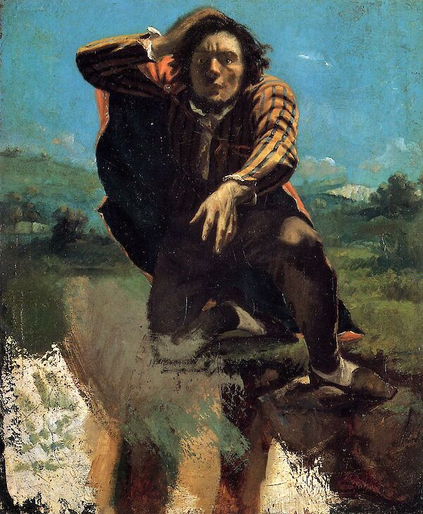 "the life and work of gustave courbet art essay The life and works of gustave courbet essay his early work which was a self-portrait called courbet with france/art/courbet/courbet shtml & gt ""gustave."