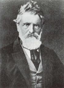 Portrait of Peder Balke