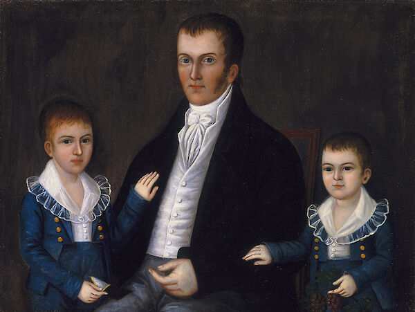 John Jacob Anderson and Sons, John and Edward