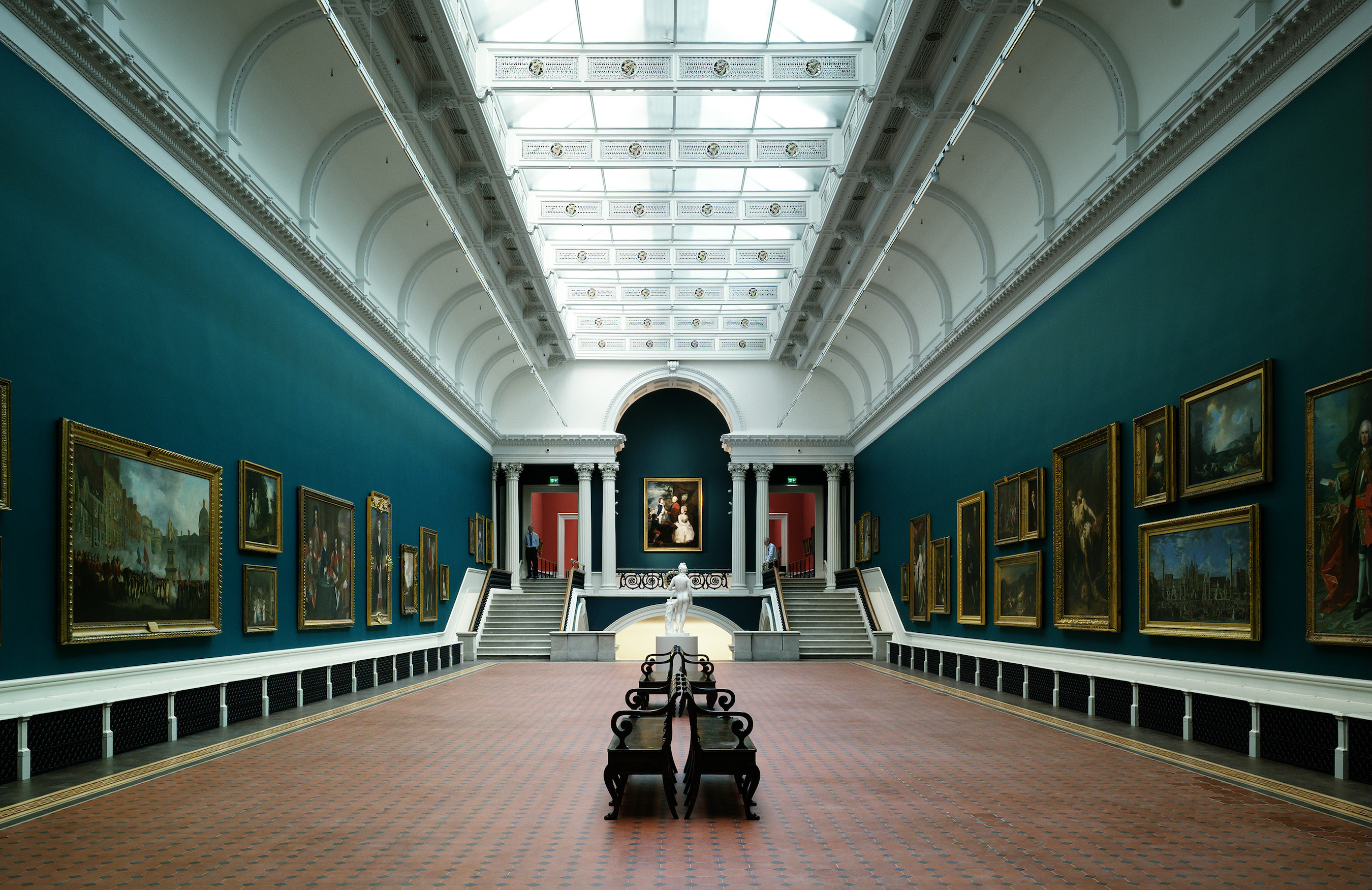 National Gallery of Ireland, Ireland