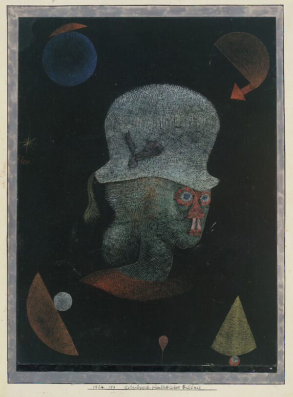 paul klee biography Paul klee (german: [paʊ̯l ˈkleː] 18 december 1879 - 29 juin 1940) wis a swiss-german airtisthis heichly indiveedual style wis influenced bi muivements in airt that includit expressionism, cubism, an surrealismklee wis a naitural draftsman wha experimentit wi an eventually deeply splored colour theory, writin aboot it extensively his.