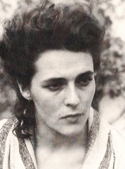 Portrait of Leonora Carrington