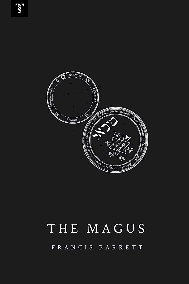 The Magus, Book 1