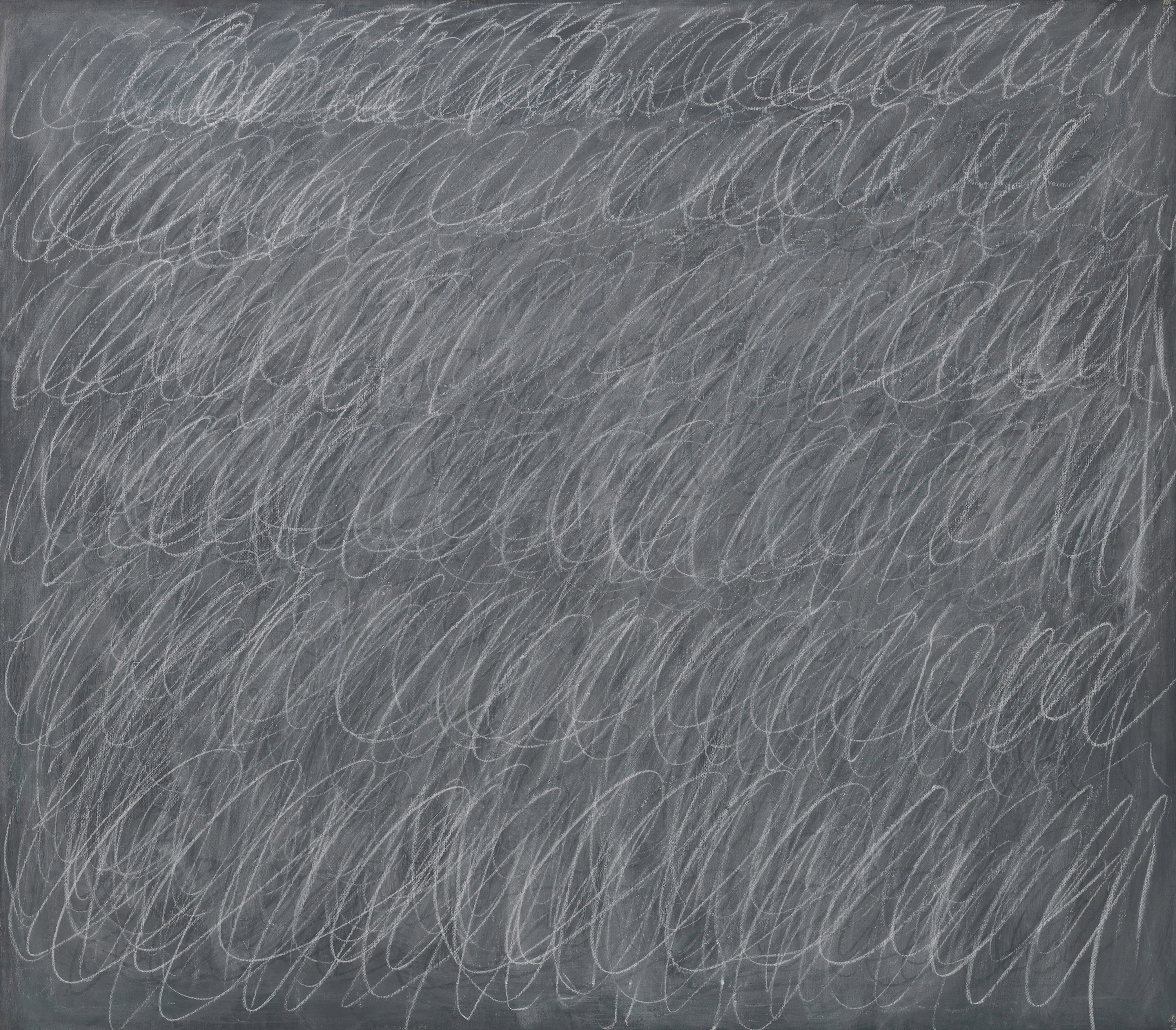 Untitled (1967), 1967 — Cy Twombly