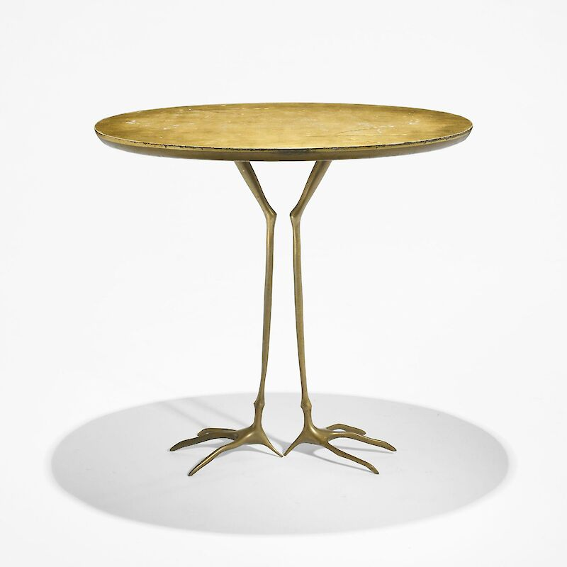 Bird-Leg Table
