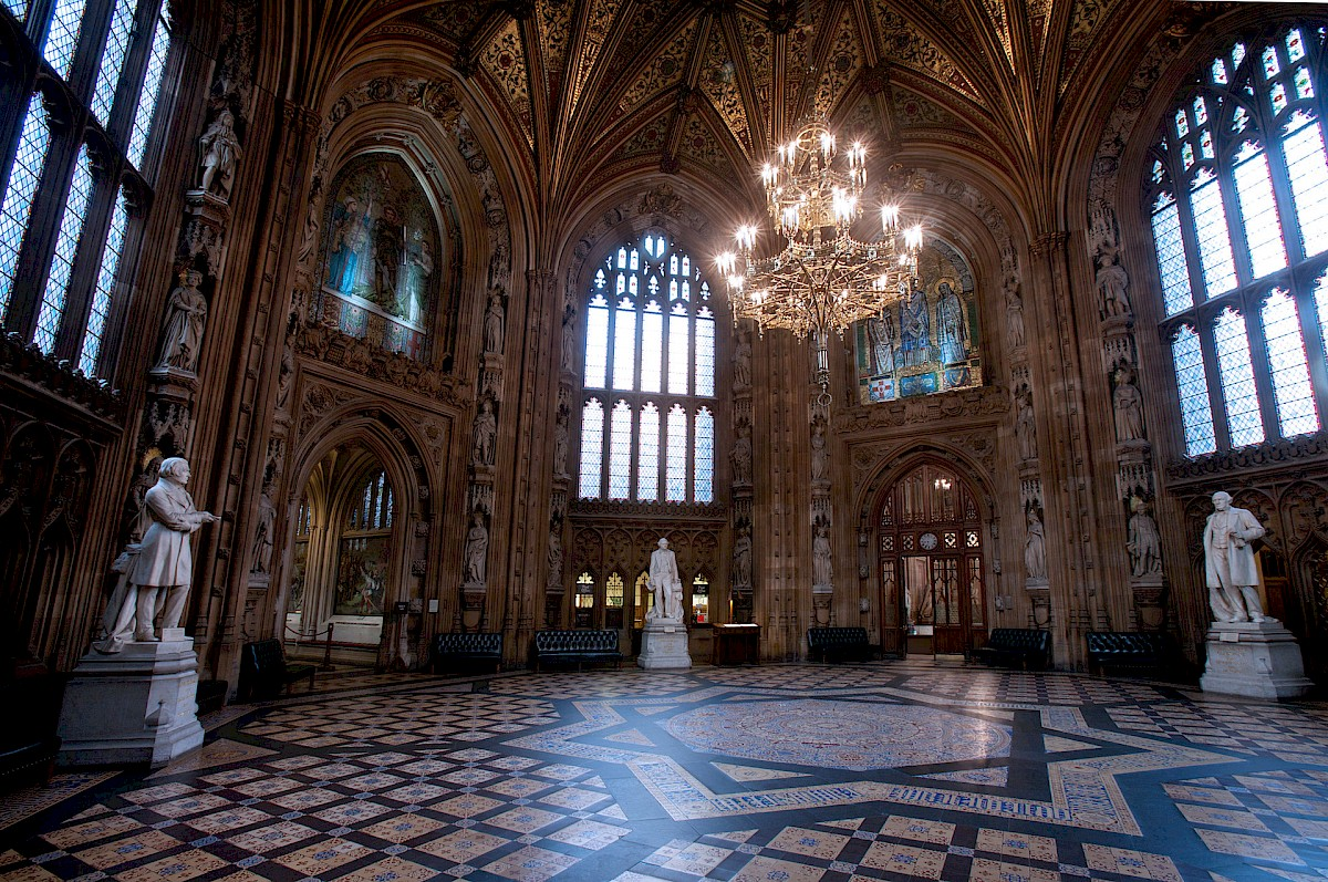 Palace of Westminster, additional view