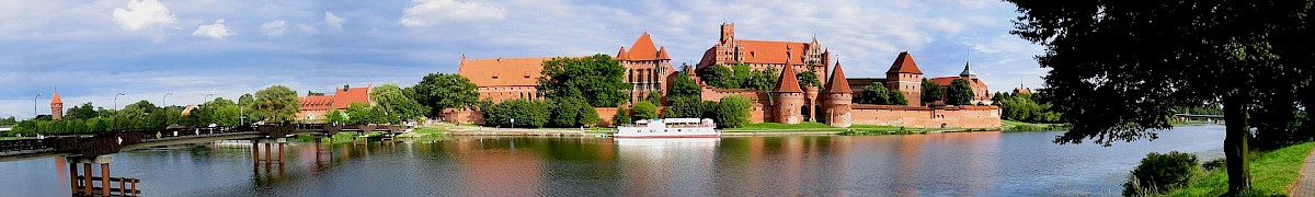 Malbork Castle, additional view