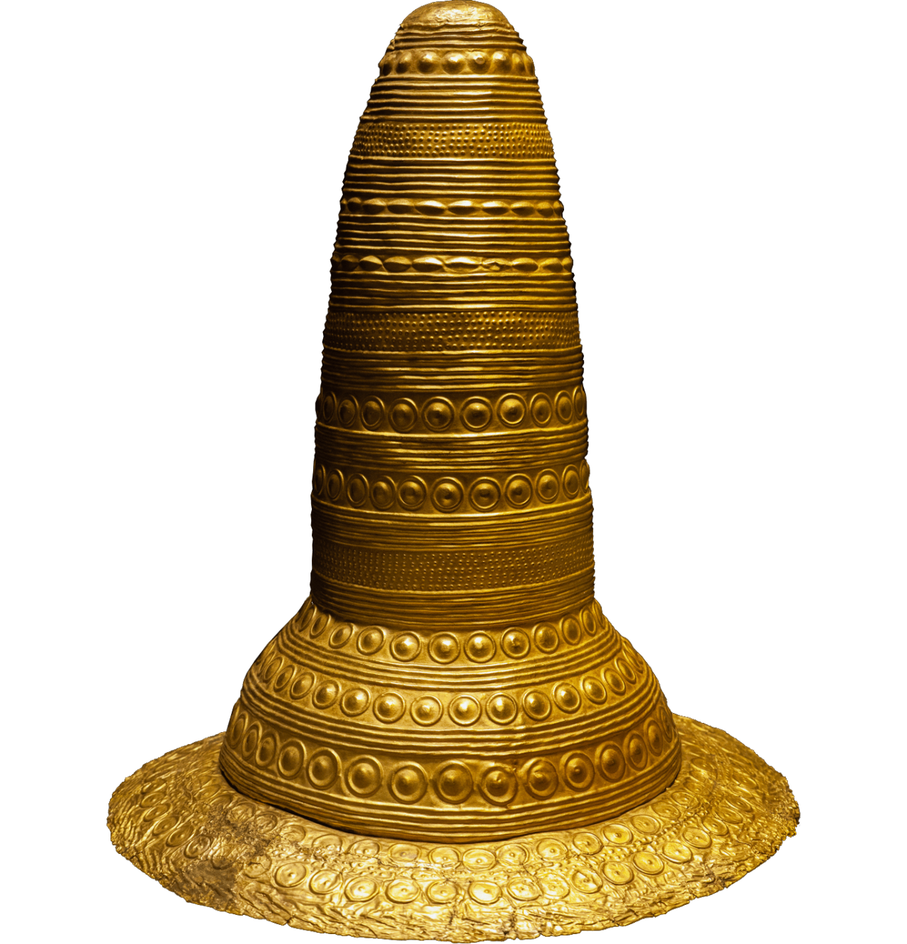 Golden Hat of Schifferstadt photo