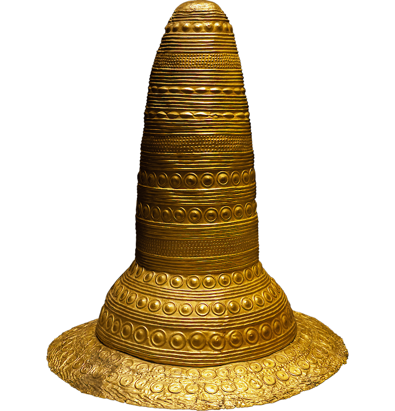 Golden Hat of Schifferstadt