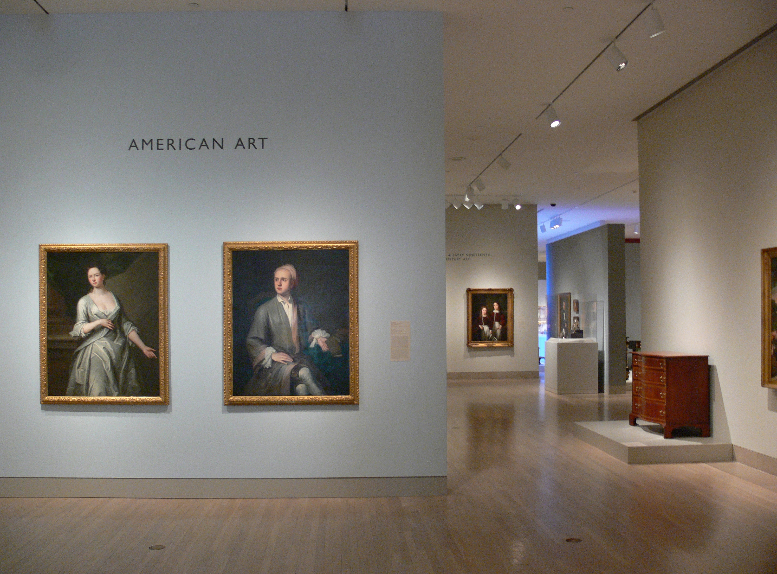 Dallas Museum of Art, United States