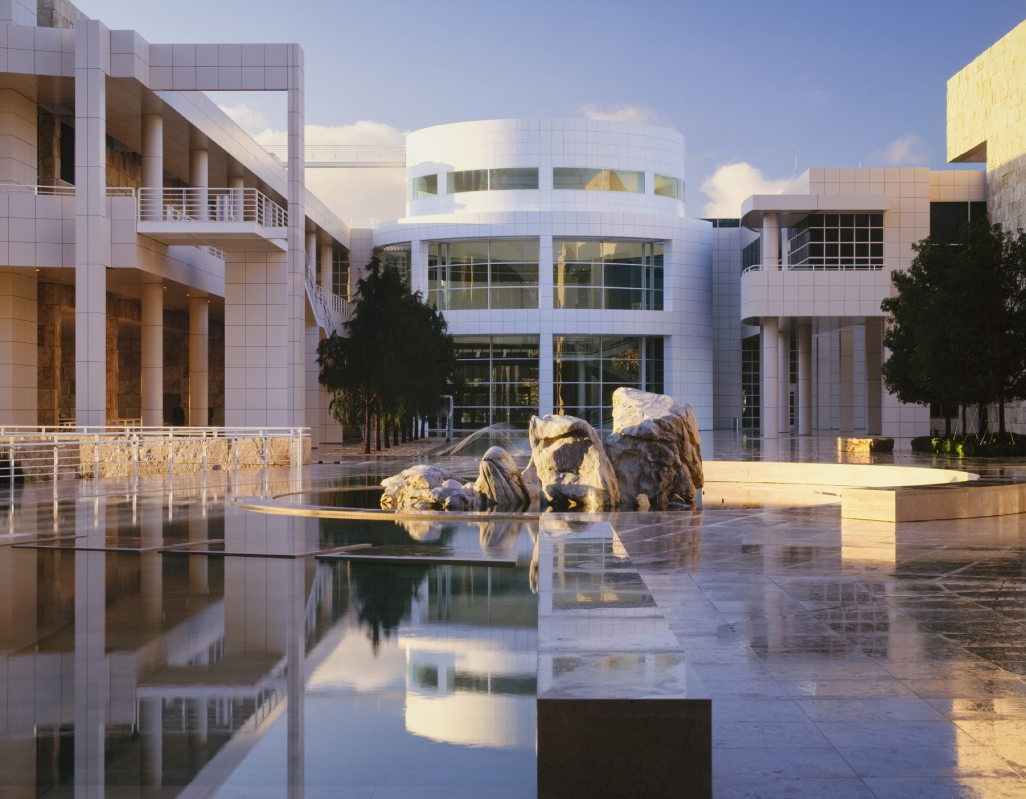The J. Paul Getty Museum, United States
