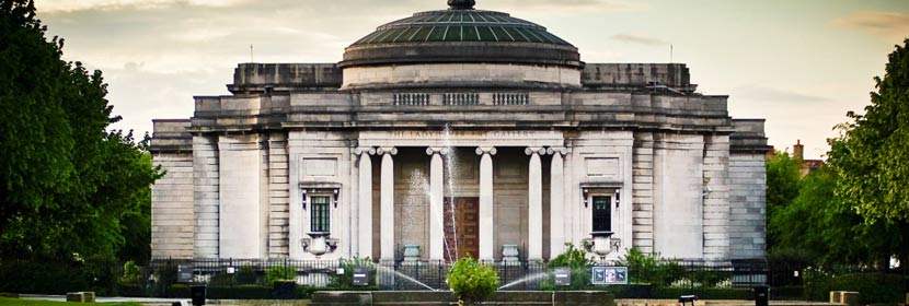 Lady Lever Art Gallery, England