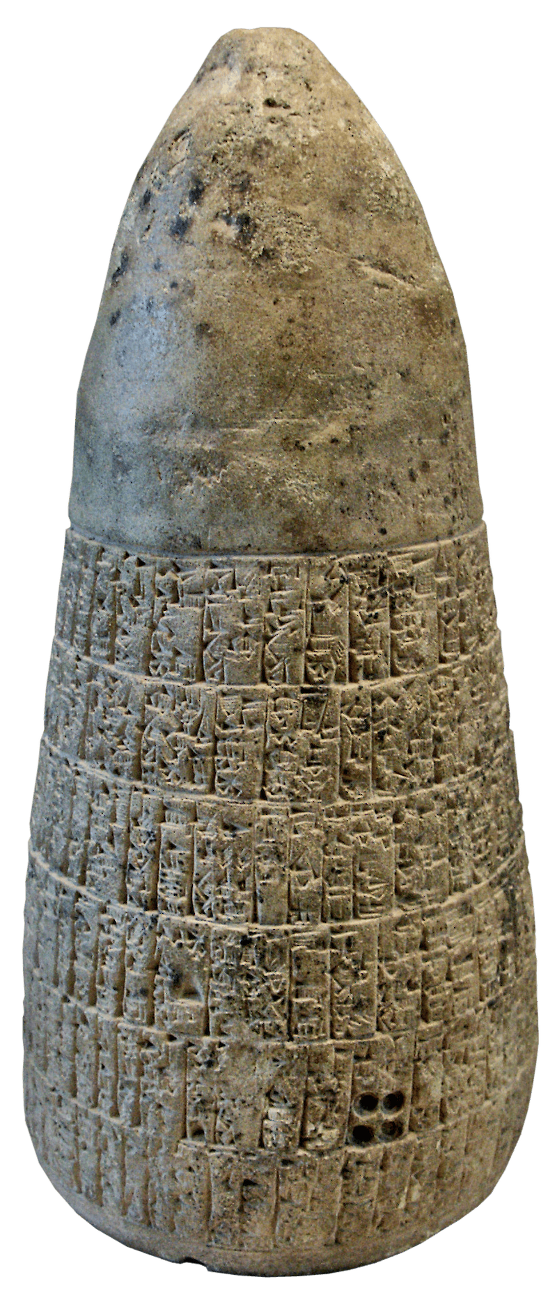 Cone of Entemena
